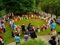Drumben (Den dětí 2014)
