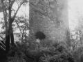 Stav věže v 80.letech