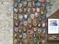 Kamenná heraldika