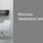 Moderní bydlení_výstava