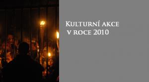 akce 2010