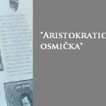 aristokratická osmička
