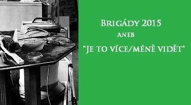 brigády 2015
