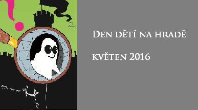 den dětí 2016