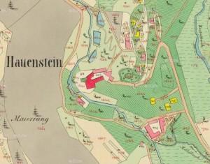mapa_císařské povinné otisky 1826 - 1843