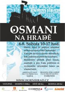 osmani plakát