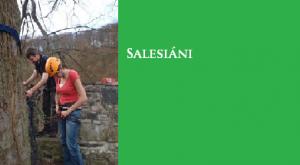 salesiáni