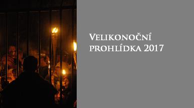 velikonočka 2017